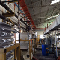 TRITHERM industrial piping contractor 9884846446 in chennai